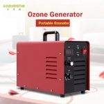 Industrial used portable mini 2g/h ozone output ozone generator machine